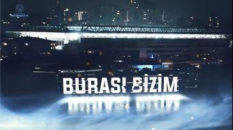 Fenerbahçe, cumartesi akşamı Kadıköy´de oynanacak Galatasaray derbisiyle ilgili resmi sosyal medya h