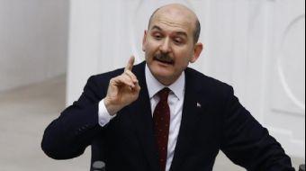 HDP Milletvekili Ebrü Günay´ın konuşmasında, Afrin ile ilgili 'işgal' kelimesini kullanmasına İçişle