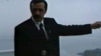 Başkan Erdoğan 1994 yılında Taksim´e cami yapacağını açıklıyor