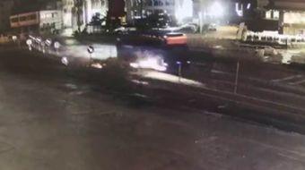 Trabzon Emniyet Müdür Yardımcısı Ayhan Akduman, sabaha karşı Trabzon´un Yomra ilçesi Kaşüstü mevkiin