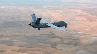 Silahlı insansız hava araçlarına (SİHA) yeni bir kabiliyet kazandırıldı. Uydu üzerinden kontrol yete