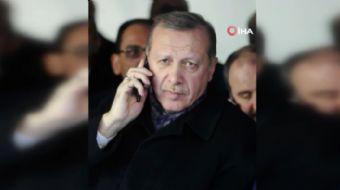 Cumhurbaşkanı Recep Tayyip Erdoğan, CHP tarafından İstanbul Büyükşehir Belediye Başkanlığı´na aday g