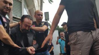 Adnan Oktar ve Oktar Babuna´nın da aralarında bulunduğu 36 kişi sağlık kontrolünün ardından adliyeye
