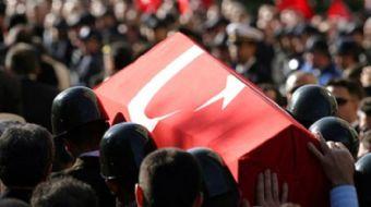 Şırnak'ın Gabar Dağı bölgesinde 1 askerin şehit olduğu, 2 askerin de yaralandığı patlamanın ardından