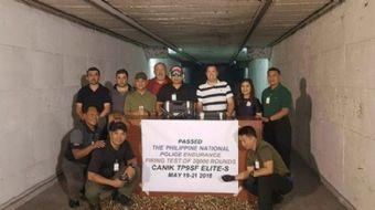 Türk Özel Kuvvetleri'nde görev alan askerlerin tavsiyeleri doğrultusunda geliştirilen yerli üretim