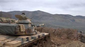 Milli Savunma Bakanlığınca (MSB), Zeytin Dalı Harekatı´nın birinci yılına özel video hazırlandı.