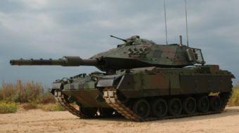 IDEF 2017 kapsamında Savunma Sanayi Müsteşarlığı ile ASELSAN arasında imzalanan, M60T Tanklarının Ta