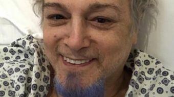 Oyuncu Eşref Kolçak'ın oğlu Harun Kolçak hayatını kaybetti. Ünlü sanatçı sevenlerine ve takipçilerin