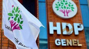 Mardin polisi, İzmir´e kadar takip ettiği Savur HDP İlçe Başkanı´nı uyuşturucu ile yakaladı. Mardin´