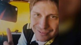 Brezilyalı bir pilot, Mekke üzerinde uçarken Kelime-i Şehadet getirip Müslüman oldu.
