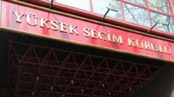 AK Parti´de Cumhurbaşkanı Erdoğan´ın son halini verdiği milletvekili aday listesi YSK'ya sunuldu. AK