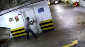 Fetullahçı Terör Örgütü´nün (FETÖ) 15 Temmuz darbe girişimi sırasında cuntanın komuta merkezlerinden