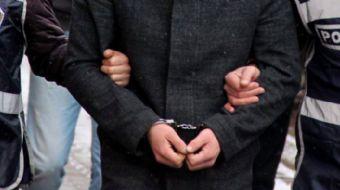 FETÖ/PDY terör örgütünün astsubay sorumlusu Kayseri'de saklandığı gaybubet evinde yakalanarak gözalt