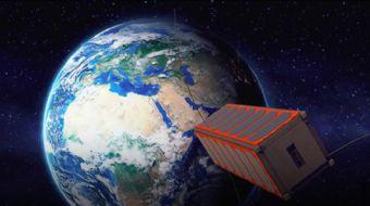 Kılıç Küp Uydu Projesi ile yerli ve milli olarak geliştirilen Düşük Gürültülü Yükselteç modülüne uza
