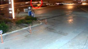 İstanbul Kartal´da motosiklet sürücüsüne çarparak ölümüne neden olan, gözaltına alındıktan sonra çık