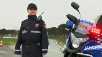 Jandarma Genel Komutanlığı, 23 Nisan Ulusal Egemenlik ve Çocuk Bayramı´nı hazırladığı kliple kutladı