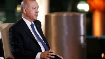 Cumhurbaşkanı Erdoğan: Özgürlük alanının daraltılmasına asla izin vermeyeceğiz