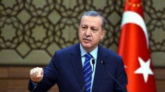 Cumhurbaşkanı Erdoğan´a özel rap şarkı: Güçlü Türkiye için aşkla devam