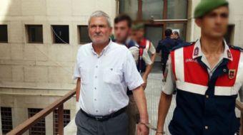 Bursa'nın Kestel ilçesinde muska yazdığı öne sürülen 64 yaşındaki Engin Salum'u baltayla öldürdüğü i