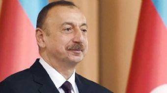 İlham Aliyev ´Türkiye´nin çok gelişmiş savunma sanayisi var´