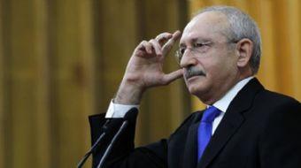 Kemal Kılıçdaroğlu seçimin tarihini unuttu