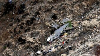 İran´da 11 kişinin hayatını kaybettiği Türk jeti kazasıyla ilgili ön rapor çıktı. Kara kutu inceleme