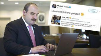 Sanayi ve Teknoloji Bakanı Varank, Şanlıurfa´da yazılım teknolojileri üzerine çalışma yapan üniversi