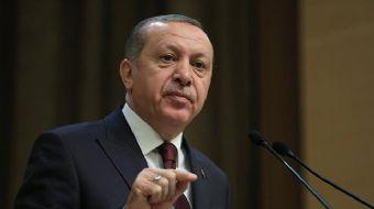 Başkan Erdoğan Reuters´a konuştu