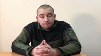 Rusya Federal Güvenlik Servisi (FSB) Kerç Boğazı´nda yaşanan krizle ilgili Ukraynalı subayların ´iti