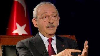 Kemal Kılıçdaroğlu canlı yayında MİT TIR´ları ihanetini itiraf etti