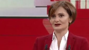 CHP İstanbul İl Başkanı Canan Kaftancıoğlu, partisinden HDP'ye oy geçişi olduğunu itiraf etti.