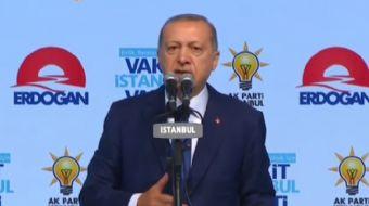 Cumhurbaşkanı Recep Tayyip Erdoğan 'Türkiye´ye yakışanı yapacağız'