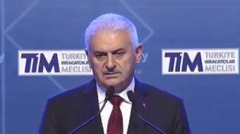 Başbakan Yıldırım canlı yayında açıkladı 'Gelecek hafta hükümet kurulur'