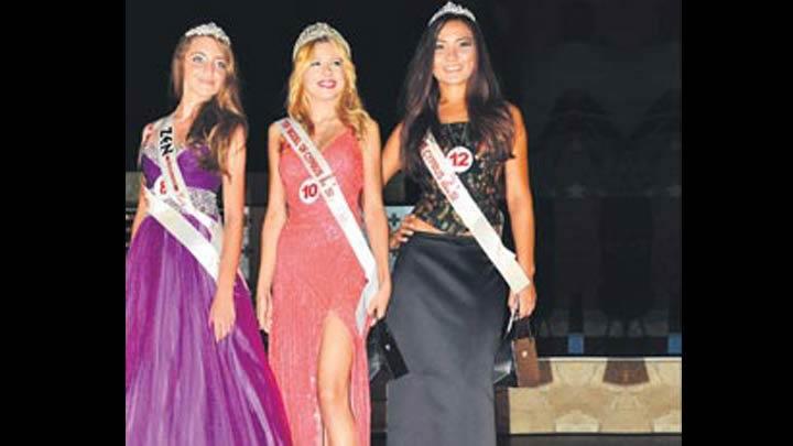 güzellik yarışmasında skandal haberler son dakika haberleri akŞam