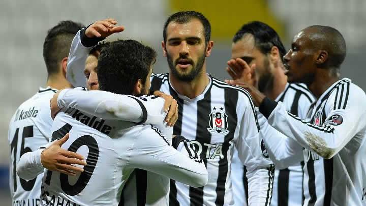 Be%C5%9Fikta%C5%9F+3-1+Torku+Konyaspor