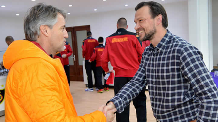 Tomas+Ujfalusi+yeniden+Galatasaray'da