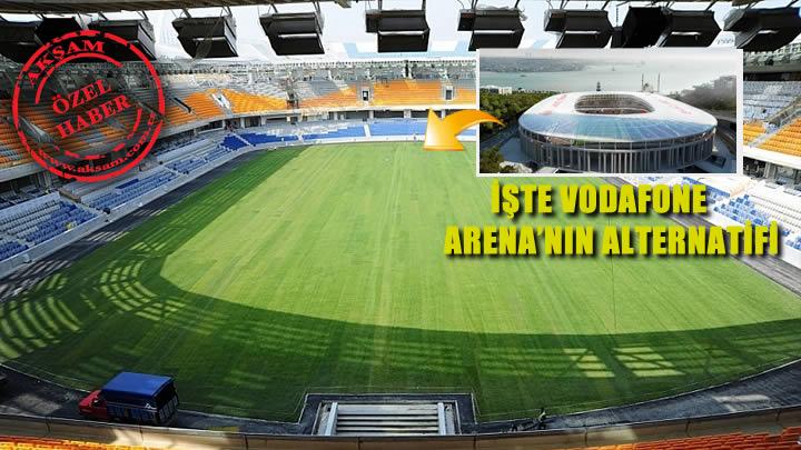 Arena+yoksa+Ba%C5%9Fak%C5%9Fehir+var