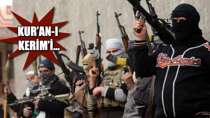 IŞİD'le ilgili şoke eden iddia!