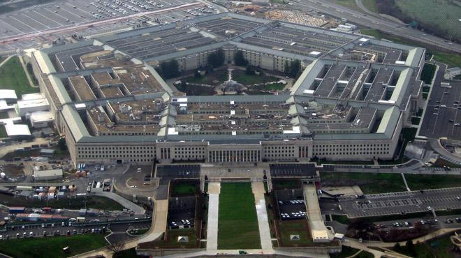 Pentagon'dan Bağdadi açıklaması!