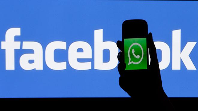 WhatsApp ve Facebooktan Ortak Yenilik 30