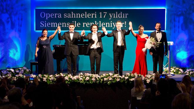 17 siemens opera yarışması nın kazananları belli oldu haberler