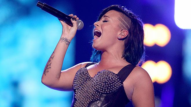 Demi Lovato Şarkıları 50