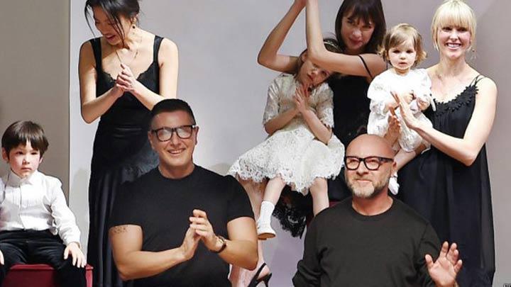 Dolce+&+Gabbana%E2%80%99ya+'sentetik+bebek%E2%80%99+tepkisi