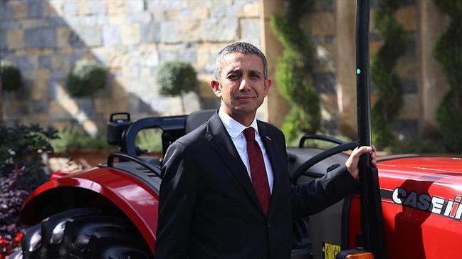 Türkiye'de her iki traktörden biri yaşlı