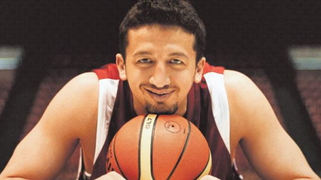 Hidayet Türkoğlu'nun basketbol hayatı