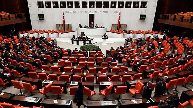 İşte AK Parti'nin 'dokunulmazlık' önerisi