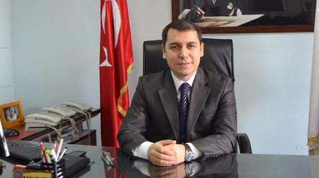 Samsun+Kamu+Hastaneleri+Genel+Sekreteri+Dursun+Mehmet+Mehel,+g%C3%B6revden+al%C4%B1nd%C4%B1