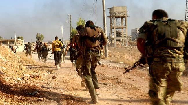 Halep%E2%80%99te+muhaliflerin+operasyonu+devam+ediyor