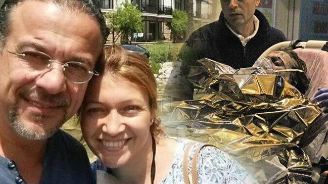 Eşinin Benzin Döküp Yaktığı Nursen Şengül Hayatını Kaybetti