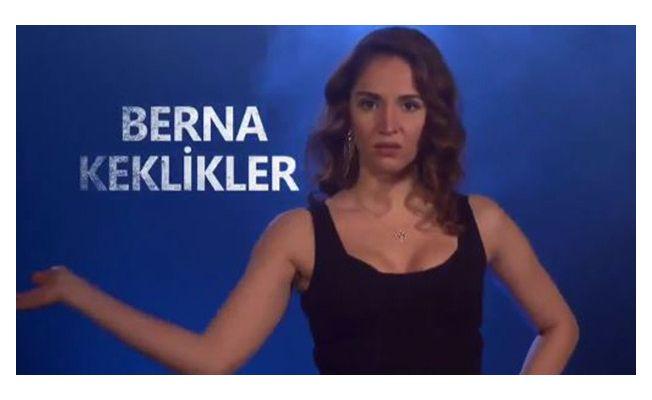 Survivor+Berna+Keklikler+kimdir?+Berna+ka%C3%A7+ya%C5%9F%C4%B1nda,+nereli?+